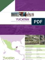 Folleto Logística del Estado de Yucatán Oct'10