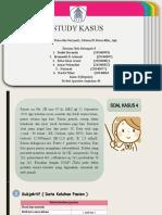 4A STUDY KASUS