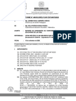 INFORME 48 REDES _11FOLIOS isela Redes educativas Cajatambo