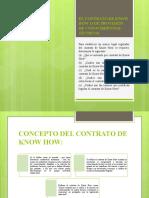 EL_CONTRATO_DE_KNOW_HOW_O_DE_PROVISION.pptx