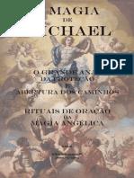 A Magia Angelica de Michael - 1a edição.pdf