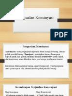PPT Week 10 Penjualan Konsinyasi DREBINS.pptx