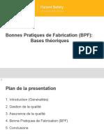 BPF-Théorie