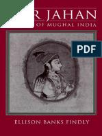 Nur Jahan_ Empress of Mughal India ( PDFDrive ).pdf