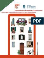 Vademecum - Il condominio e la privacy - versione pagina singola