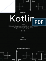 The Ultimate Beginners Guide to Learn kotlin Programming Step by Step - 2020 by Moaml Mohmmed (z-lib.org).pdf