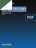 【EN】Maxxforce3.2 Engine Workshop Manual.pdf