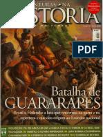 (2008) Aventuras na História 057 - Batalha de Guararapes