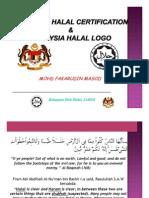 malaysia halal certification & halal logo