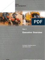 Private Sector Participation Guidance for Developing Countries