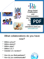 Bring Global Collaboration and Communication to Your Catholic Classroom