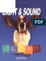 Check it out - Light & Sound