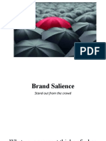Brand Salience_Session16