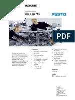 FEC-1 INTRODUCCIÓN A LOS PLC
