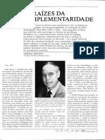 Gerald Holton. As raízes da complementaridade.pdf