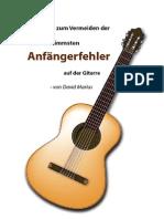 anfaenger-schnellstart-report