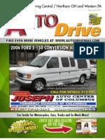Joseph Auto Center of Columbus  - Issue 4
