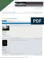 Culasse poreuse ou pas _ ... _ Problèmes Mecanique - Page 2 - Forum Audi A3 8P 2 -