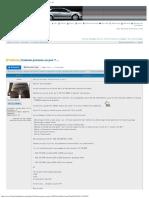 Culasse poreuse ou pas _ ... _ Problèmes Mecanique - Forum Audi A3 8P - 8V