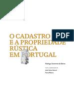 2-O Cadastro e a Propriedade Rústica em Portugal - Fund Fran Man Santos