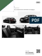 Audi A1 26k 2021