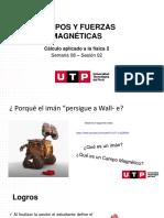 S08.s2 - Material Campos y Fuerzas magneticas