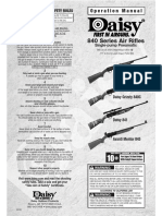 Daisy Model 84 840 840C and 845 Air Rifle.pdf