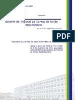 BTCU_34_de_30_11_2020_Especial - Normas de Auditoria do TCU