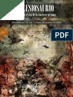 Plesiosaurio n.° 12, vol. 1