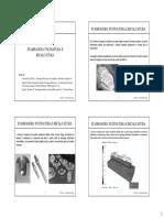 c. Deformazione Plastica - Stampaggiomassivo