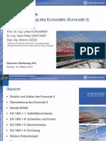 EuroCode 3_Weiterentwicklung