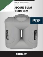 Manual-Tecnico-Tanque-Slim-Fortlev