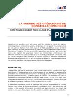cf2r.org-La guerre des opérateurs de constellations ROEM