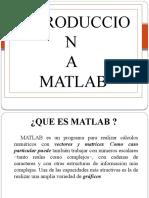 INTRODUCCION DE MATLAB 1RA_Final