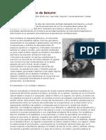 El Legado Filosófico de Bakunin