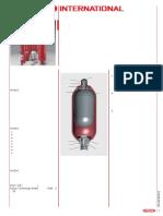 标准皮囊式蓄能器.pdf