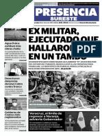 PDF Presencia 06 de Enero de 2021