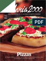 Padaria 2000 Pizzas