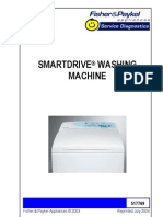 Fisher and Paykel SmartDrive Service manual 053 MW053-u 2010-05-31_170211_GWL_11US_FandP_service_manual