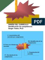 Como Redactar Competencias Sergio Tobon