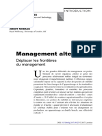 Aricle RFG-2017-Le Management Alternatif