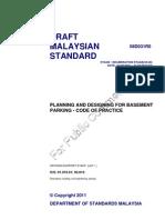 Basement standard