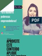Ebook Dicas para mulheres poderosas empreendedoras.pdf