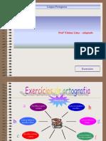 exercciosortografia