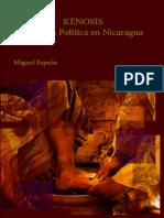Kénosis. Teología Política en Nicaragua.muestra