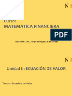 03_Ecuaciones de Valor