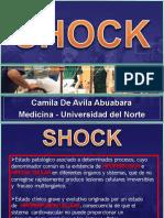 SHOCK.pptx