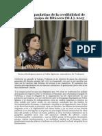 Bitácora Marxista-Leninista - El desgaste paulatino de la credibilidad de Podemos (2015)