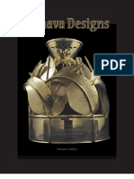 Zahava Designs - annual review 2011