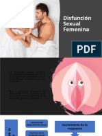 Female Sexual Dysfunction Part 3